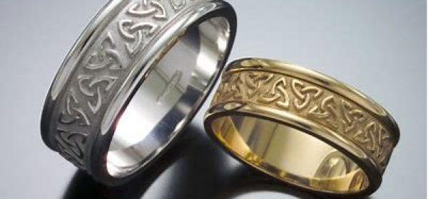 Shopping For Mens Wedding Rings