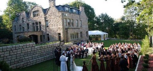Finding The Right Wedding Venue For You