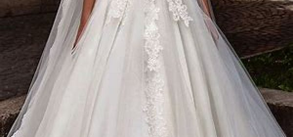 Selecting Wedding Dresses By Body Type
