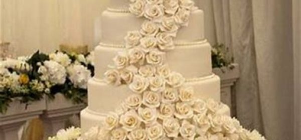 Getting the Perfect Wedding Cake