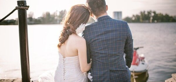 Tips For Choosing the Ideal Wedding Dress
