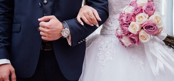 The History of Wedding Dresses